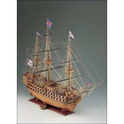 HMS Victory. COREL SM23