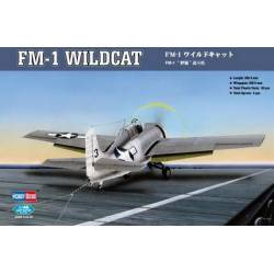 FM-1 Wildcat. HOBBY BOSS 80329