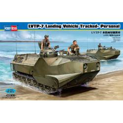 LVTP-7 Landing vehicle tracked-personal.