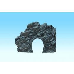 "Rock portal ""Dolomit""."