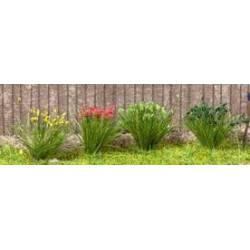 Grass tufts XL. NOCH 07010