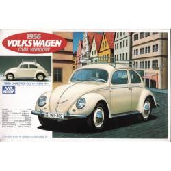 Volkswagen 1956. GUNZE SANGYO G149