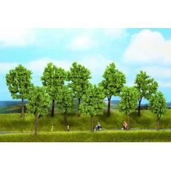 Árboles en primavera. NOCH 24100
