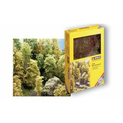 Material para crear vegetación. Teloxys. NOCH 23100