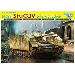 Sd.Kfz.167 StuG.IV. DRAGON 6612