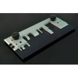 """Photo Etch Bending Tool 8"""", MkR. SMS005"""