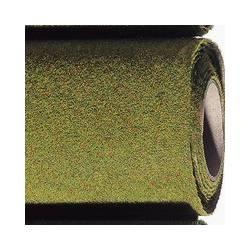 Ground mat, dark green.