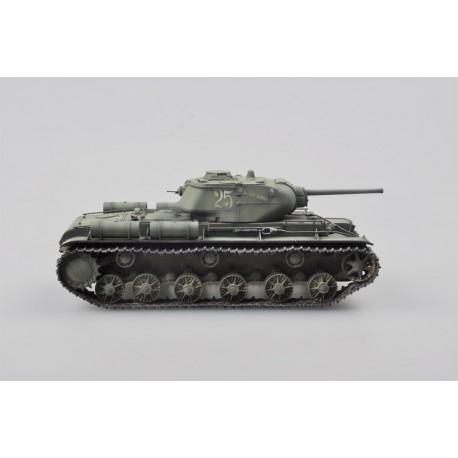 Soviet KV-1S Heavy Tank. TRUMPETER 01566