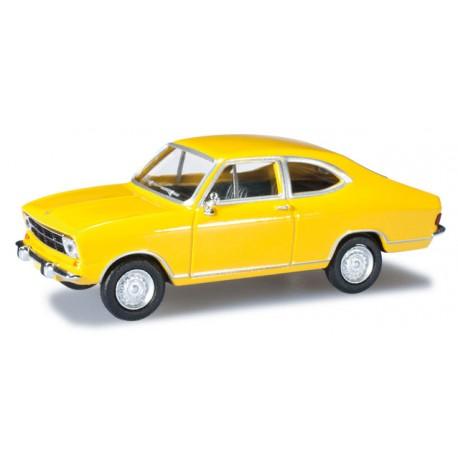 Opel Kadett. HERPA 024723
