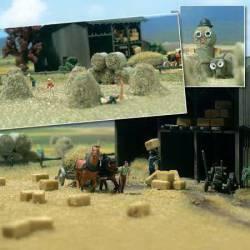 Accesorios rurales