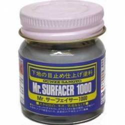 Mr Surfacer 1000. 40 ml. MR HOBBY SF284