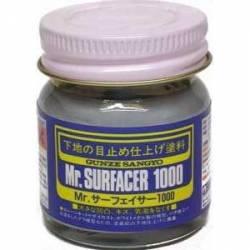 Mr Surfacer 1000. 40 ml. MR HOBBY SF284