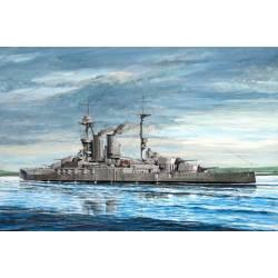 HMS Warspite 1915. TRUMPETER 05780