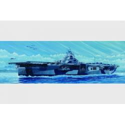 Portaaviones USS FRANKLIN CV-13. TRUMPETER 05730