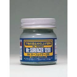 Mr Surfacer 1200. 40 ml. MR HOBBY SF286