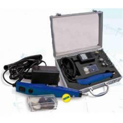 Taladro eléctrico y accesorios. ARTESANIA LATINA 27078