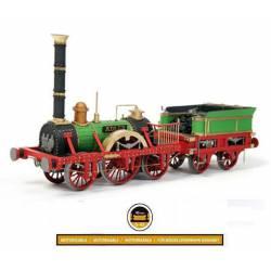 Locomotora Adler. OCCRE 54001