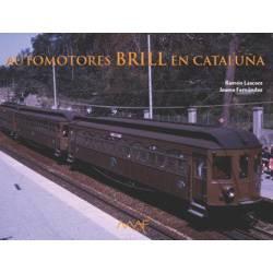 Automotores Brill en Cataluña