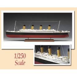 Titanic. AMATI MODELS 1606