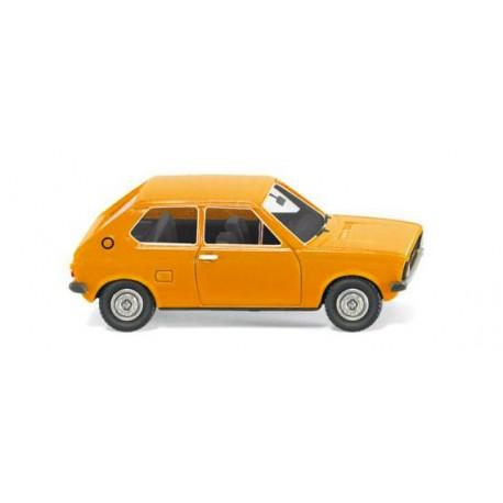 VW Polo. WIKING 003649