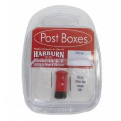 Buzón para correo. HARBURN HAMLET SS341