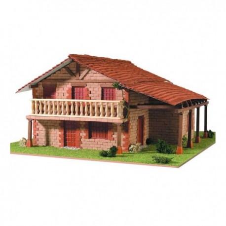 Casa Cantabria 1. KERANOVA 30203