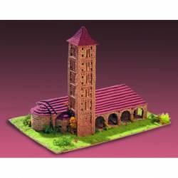 Iglesia de Santa Eulalia. KERANOVA 30106
