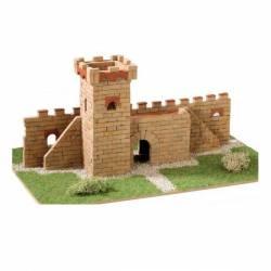 Puerta de ciudad medieval. KERANOVA 30336