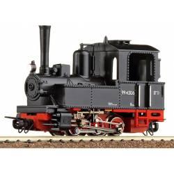 Locomotora de vapor Feldbahn, BR 99. ROCO 33241