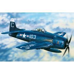 F8F-2 Bearcat.
