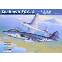 Seahawk FGA.6. HOBBY BOSS 87251