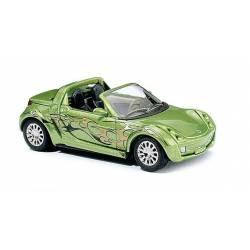 Smart Roadster. BUSCH 49303