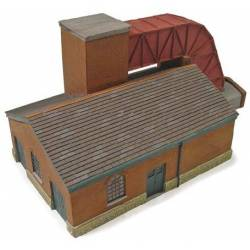 Colliery Fan House. SCENECRAFT 42-027