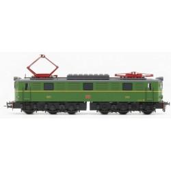 Electric locomotive 7417, RENFE.