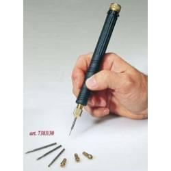 Taladro manual-Cutter.