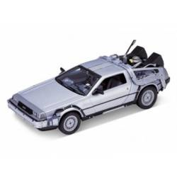 Regreso al futuro I - De Lorean LK Coupe. WELLY 22443