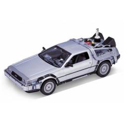 Regreso al futuro II - De Lorean LK Coupe. WELLY 22441