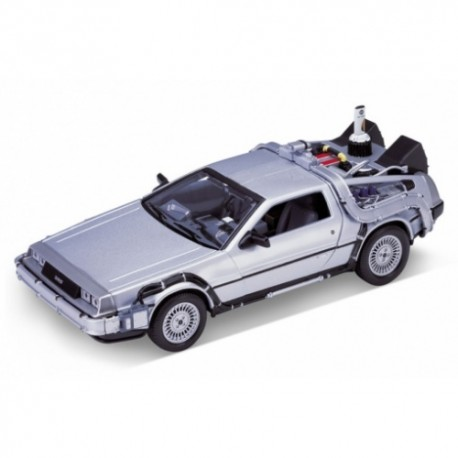 Regreso al futuro II - De Lorean LK Coupe. WELLY 22441