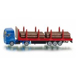 Log transporter.