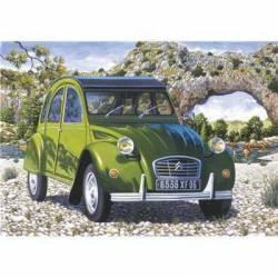 Citroën 2CV. HELLER 80765