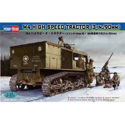 M4 High speed tractor.