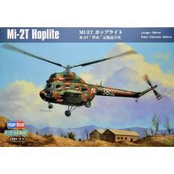 MI-2T Hoplite. HOBBY BOSS 87241
