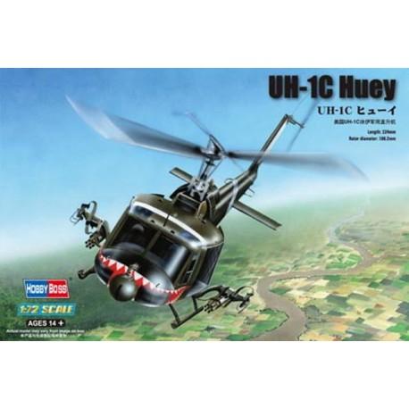 AH-1F Cobra. HOBBY BOSS 87224