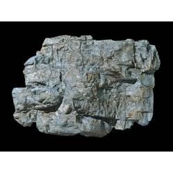 Molde para hacer rocas, Layered Rock.