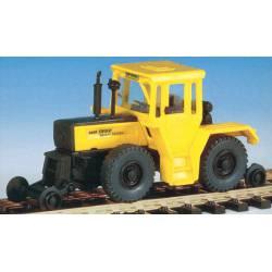 Tractor road/rail. KIBRI 16304
