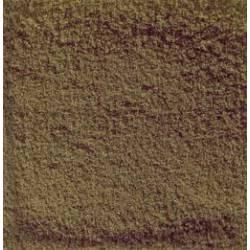 Flocado marrón oscuro. NOCH 07227