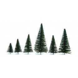 25 trees.