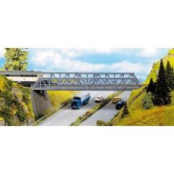 Girder bridge. NOCH 21310