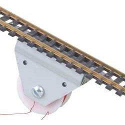 Desenganchador eléctrico bajo tablero. KADEE 309
