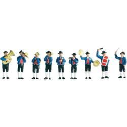 Music band.